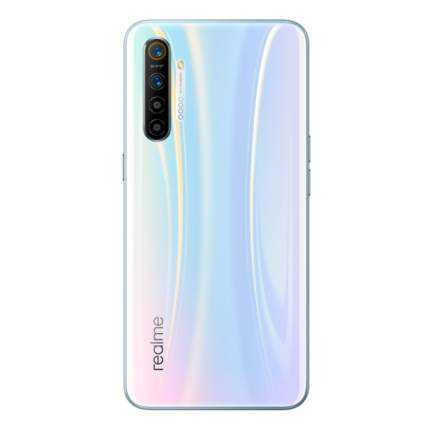 Смартфон Realme XT 8+128Gb White (RMX1921)