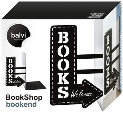 Держатель для книг Balvi BookShop 26531
