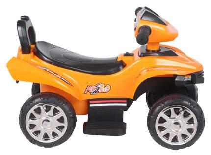 "Квадроцикл ""Weikesi 1388"", оранжевый"
