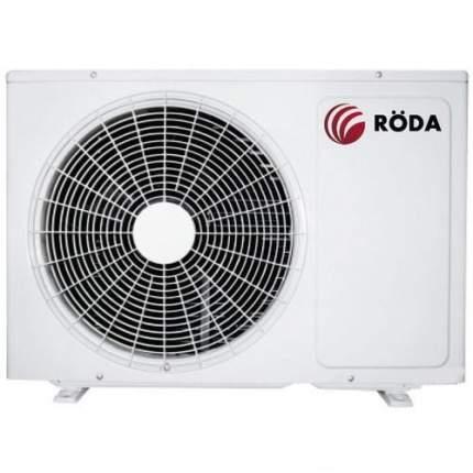 Сплит-система Roda RS-DT60AX/RU-60AX3