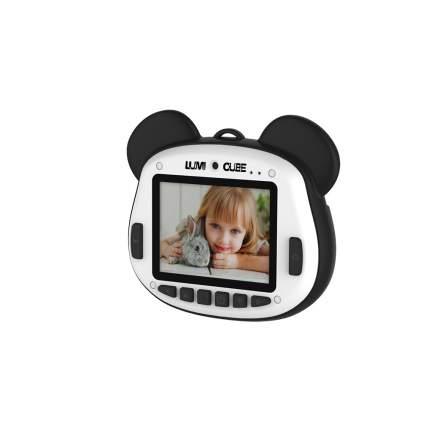 Детский фотоаппарат Lumicube Lumicam DK02 черный