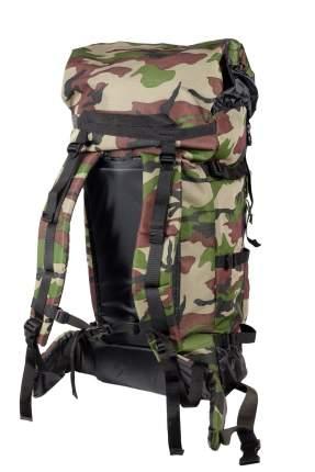 Туристический рюкзак Huntsman Пикбастон №100 Air Mesh 100 л хаки