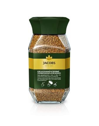 Кофе растворимый Jacobs monarch классический 95 г
