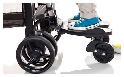 Подножка Bumprider Для второго ребенка skateboard
