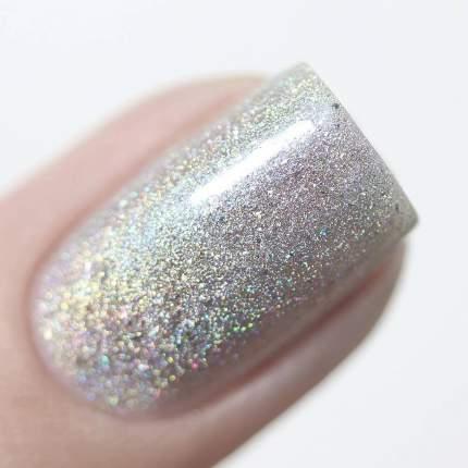 Лак для ногтей Masura Серебряный Голос Бруксы, 11 мл