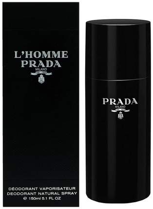 Дезодорант Prada L'Homme Deodorant Spray 150 мл