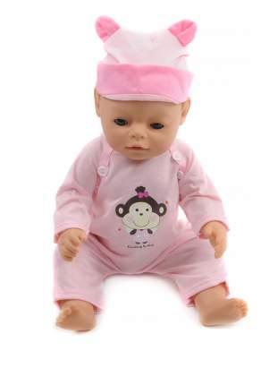 МУСИ-ПУСИ Одежда на вешалке для кукол и пупсов Муси-Пуси IT103461