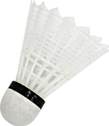 Набор воланов для бадминтона Wish S-320, пластик, в тубе, 6 штук
