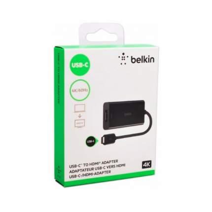 Адаптер Belkin F2CU038btBLK