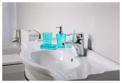 Дозатор для жидкого мыла Fixsen Glady FX-80-92 Бирюзовый
