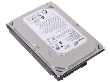 Внутренний жесткий диск Seagate 250Gb (ST250DM000)