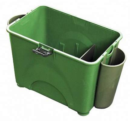 Рыболовный ящик A-elita A-BoxExtra зеленый