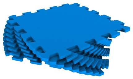 Развивающий коврик Экопром 33МП/3005 Синий 9 деталей