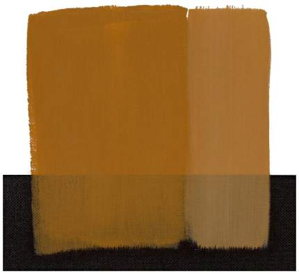Масляная краска Maimeri Artisti охра желтая бледная 40 мл