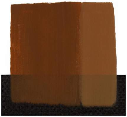 Масляная краска Maimeri Artisti M0102134 охра золотистая 20 мл