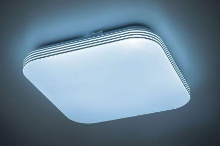 Потолочный светодиодный светильник Citilux Симпла CL714K18N