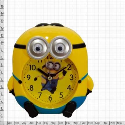 Часы-будильник VT Миньон 4501047 4501047