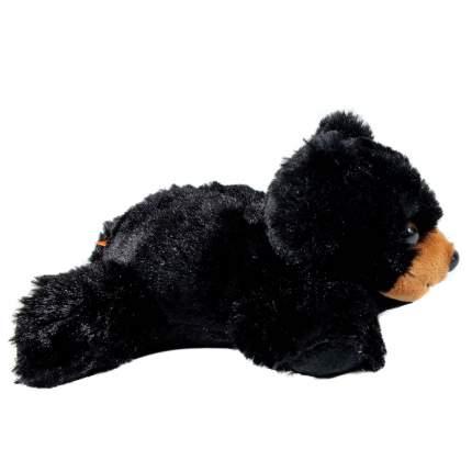 Мягкая игрушка Wild republic Черный медведь, 17 см 16227