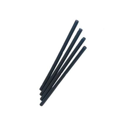 Пластик для ремонта базы, 4 шт черный T01716