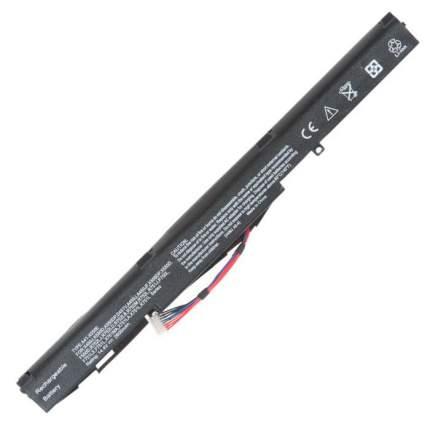 Аккумулятор Rocknparts для ноутбука ASUS X450J, X450JF, X751, X751M, X751L, X550DP