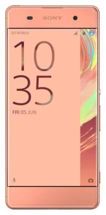 Смартфон Sony Xperia XA 16Gb Rose Gold (F3111)