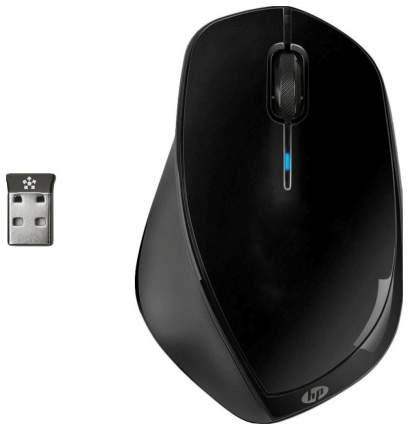 Беспроводная мышка HP X4500 Black