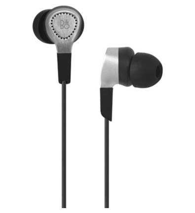 Наушники Bang & Olufsen BeoPlay H3 Silver
