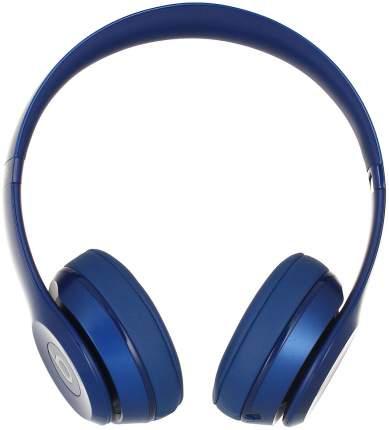 Наушники Beats Solo 2 Gloss Blue