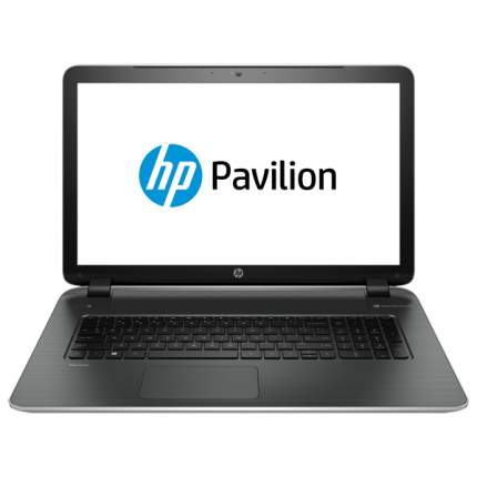 Ноутбук HP Pavilion 17-f202ur (X5D97EA)