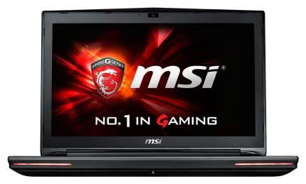 Ноутбук игровой MSI Dominator G GT72 6QD-844RU