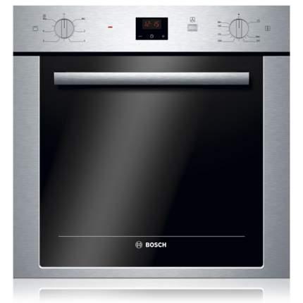 Встраиваемый газовый духовой шкаф Bosch HGN22F350 Silver