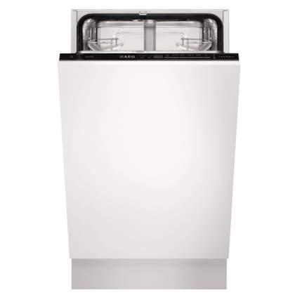 Встраиваемая посудомоечная машина 45см AEG F96542VI0