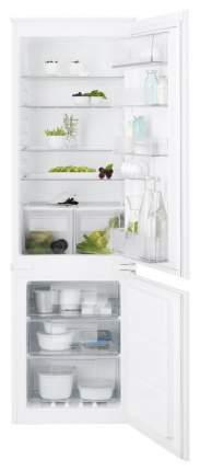 Встраиваемый холодильник Electrolux ENN92841AW White