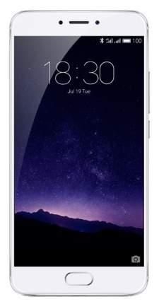 Смартфон Meizu MX6 32Gb Silver White