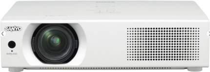 Видеопроектор мультимедийный Sanyo PLC-WXU700A White