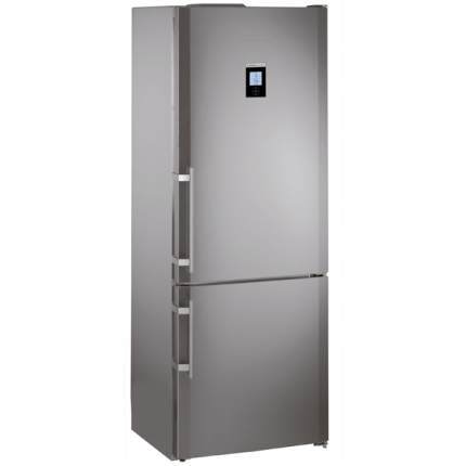 Холодильник LIEBHERR CBNPES 5167-21 Silver