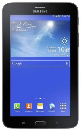 Планшет Samsung Galaxy Tab3 Lite 7.0 SM-T116 8Gb 3G Black