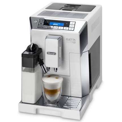 Кофемашина автоматическая DeLonghi Eletta Cappuccino Top ECAM 45.760.W