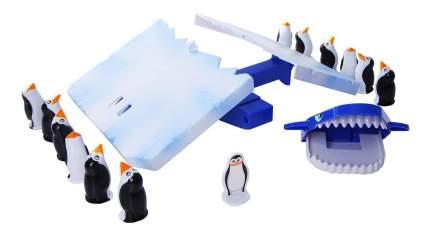 Настольная игра Bondibon переполох на айсберге, 35,6x5,72x25,4 см