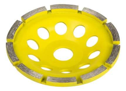 Чашка алмазная шлифовальная по бетону Stayer 33382-125