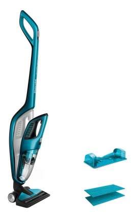 Вертикальный пылесос Philips Power Pro Aqua FC6404/01 Blue