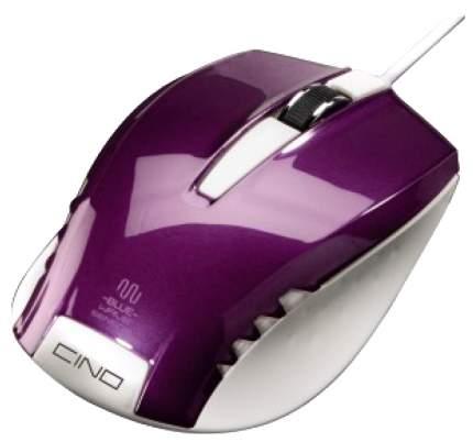 Мышь Hama H-53866 пурпурный оптическая (800dpi) USB
