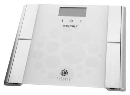 Весы напольные Zelmer ZBS28500 Белый