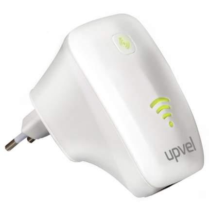 Ретранслятор Wi-Fi сигнала UPVEL UA-322NR Белый