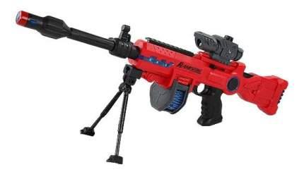 Пулемет с прицелом и подсветкой ars-271(dq-2390)