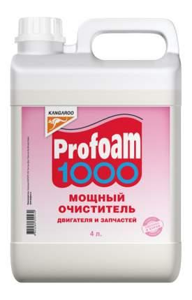 Очиститель Kangaroo Profoam 1000 (320430)