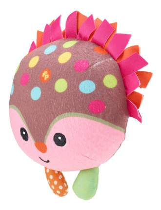 Мягкая игрушка Fisher-Price Мягкие зверята CGD04 CDC09