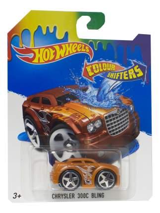 Машинка Hot Wheels изменяющая цвет BHR15 DNN05