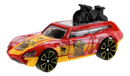 Машинка Hot Wheels Tour de Fast 5785 DHP35