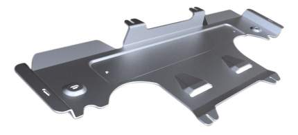 Защита КПП RIVAL для Mercedes-Benz (333.3925.1)